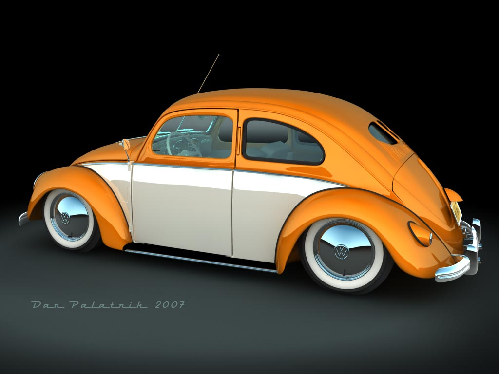 This was requested by a 67 VW